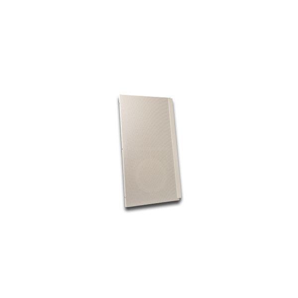 CyberData - 10 W PMPO Speaker - Gray White