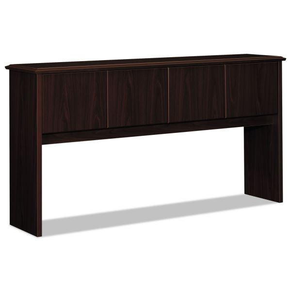 "HON 94000 Series Stack-On Hutch for 72""W Credenza 