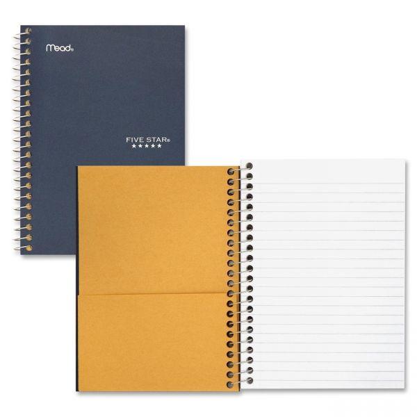 Mead Personal Wirebound Notebook