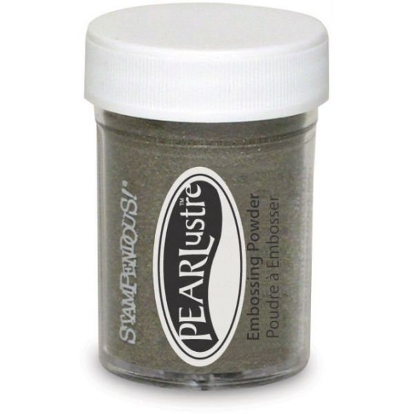 Stampendous Large PEARLustre Embossing Powder .67oz