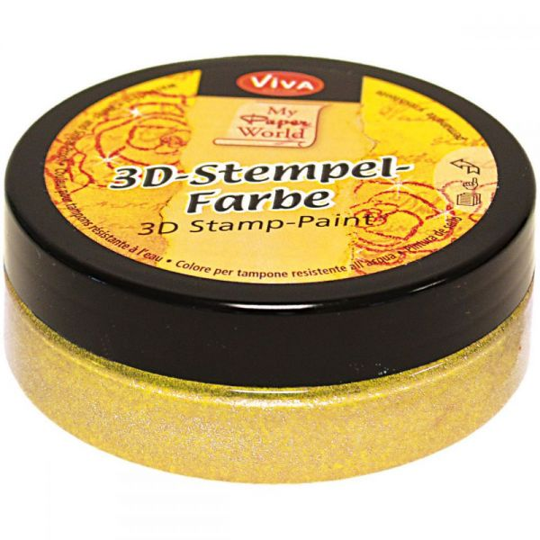 3D Stamp Paint 50ml