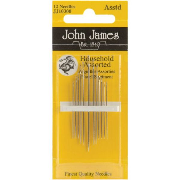 Household Hand Needles