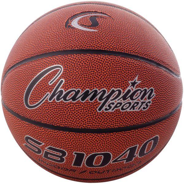 Champion Sports Junior Size Basketball