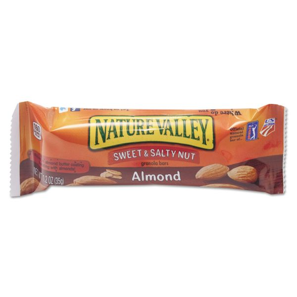 Nature Valley Sweet & Salty Nut Granola Bars