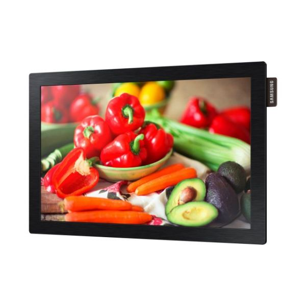 "Samsung DB10D DB-D Series 10"" Edge-Lit LED Display"