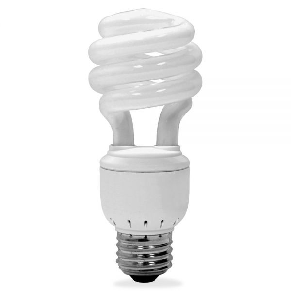 GE Lighting 13 watt Compact T3 Fluorescent Bulb
