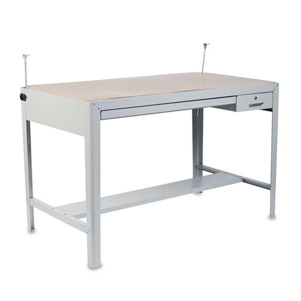 Safco Precision Drafting Table Base