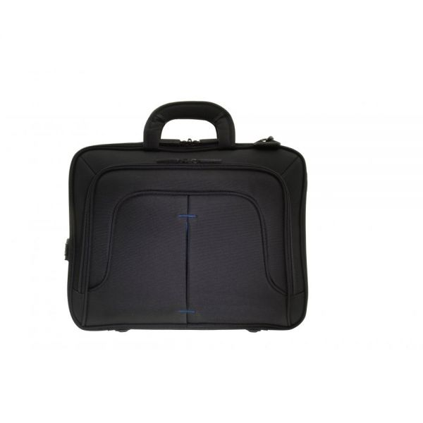 """ECO STYLE Tech Pro Carrying Case for 14.1"""", Notebook"""
