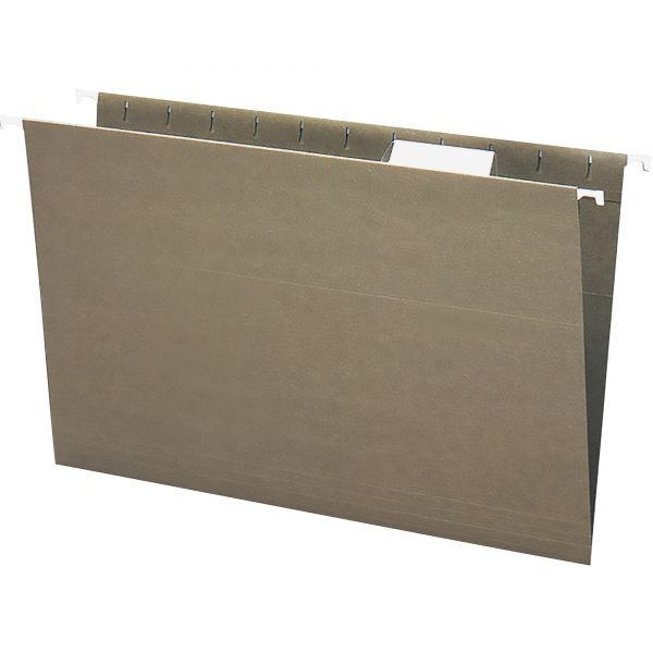 Smead Recycled Hanging File Folders