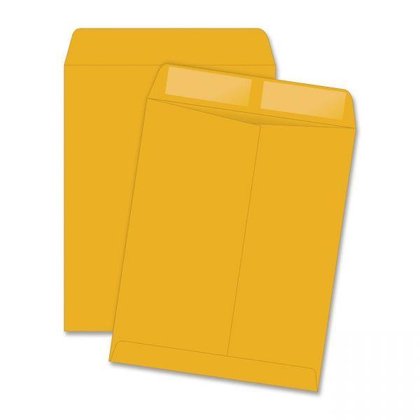"""Quality Park 11 1/2"""" x 14 1/2"""" Catalog Envelopes"""