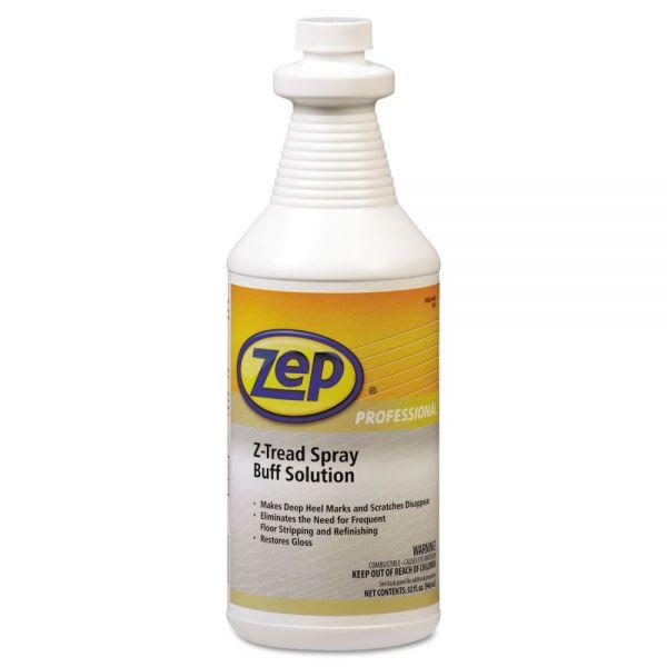 Zep Professional Z-Tread Spray Buff-Solution