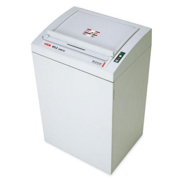 HSM 411.2 OMDD Multimedia Shredder
