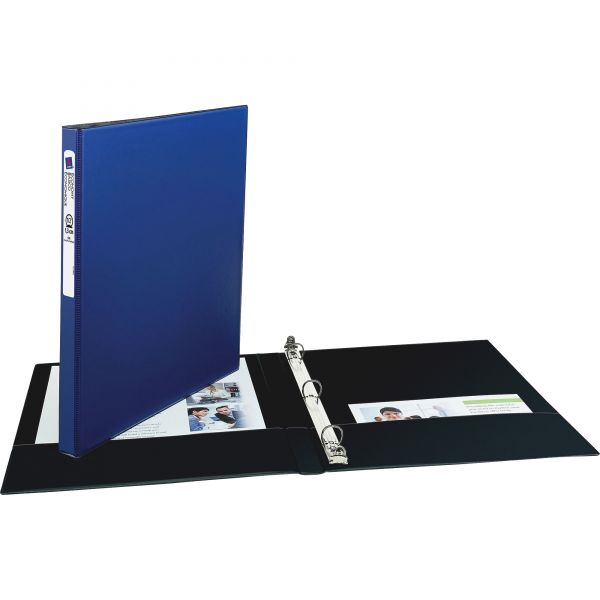 "Avery Economy Reference 1/2"" 3-Ring Binder"