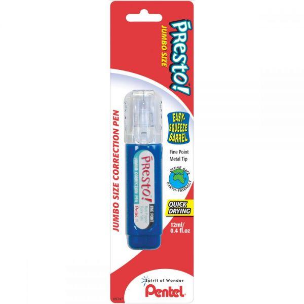Presto! Correction Pen 1/Pkg