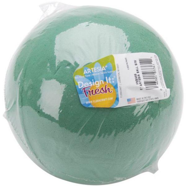 Wet Foam Ball