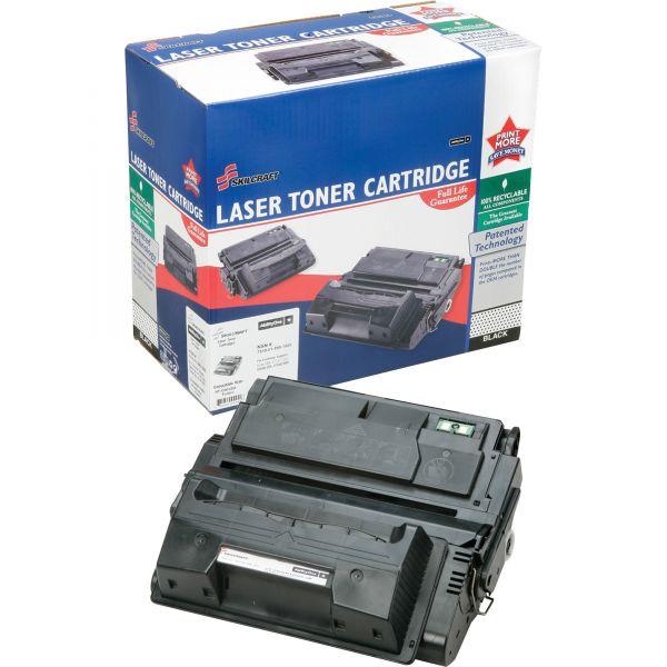 Skilcraft Remanufactured HP 4250,4350 Toner Cartridge