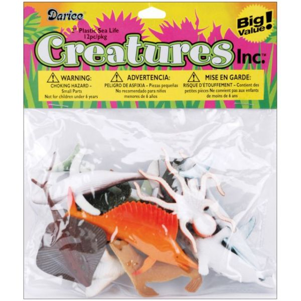 Creatures Inc.
