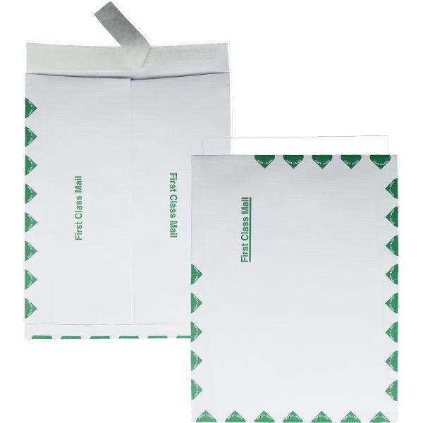 """Quality Park First Class 10"""" x 13"""" Catalog Envelopes"""
