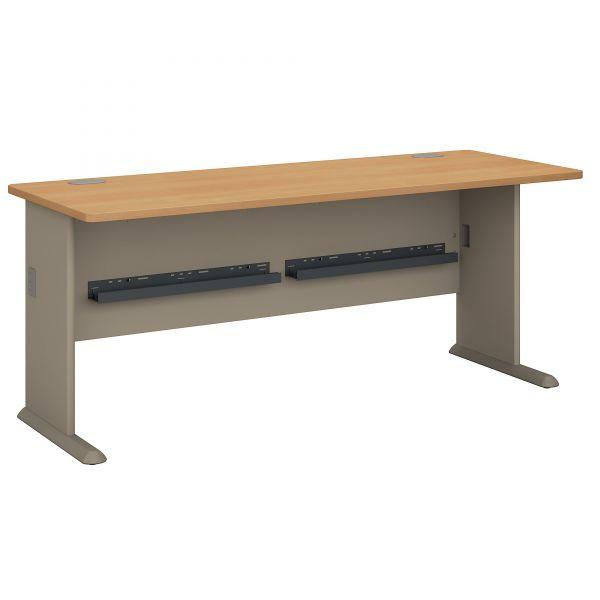 bbf Series A Desk by Bush Furniture