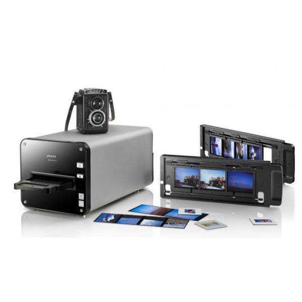 Plustek OpticFilm 120 Film and slide Scanner - 10600 dpi