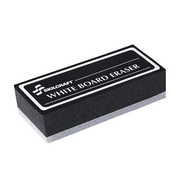 SKILCRAFT White Board Eraser