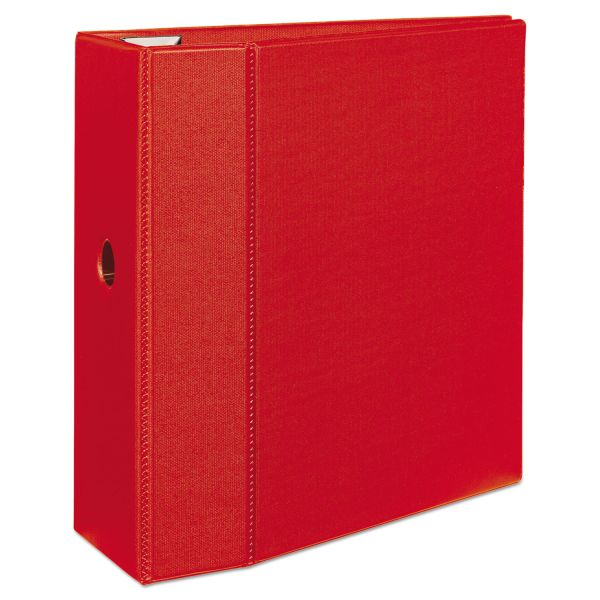 """Avery Heavy-Duty Reference 5"""" 3-Ring Binder"""
