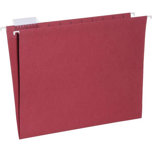 SKILCRAFT Hanging File Folders