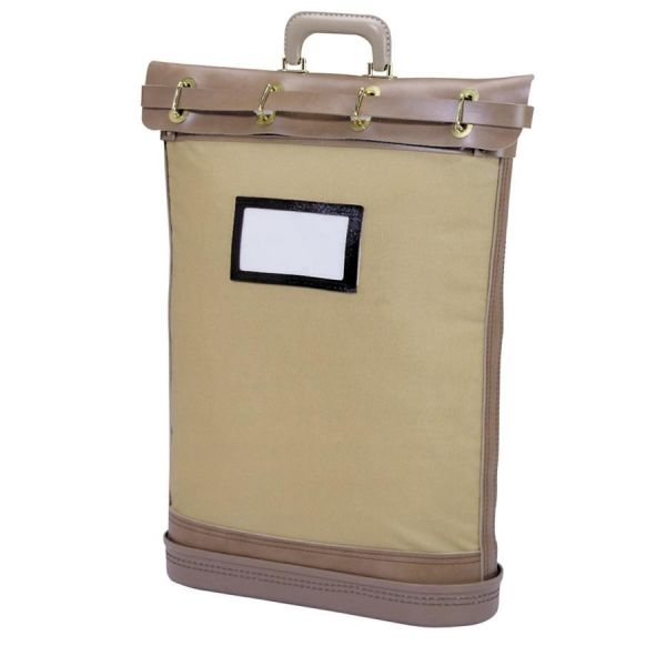 MMF Canvas Security Mail Bags