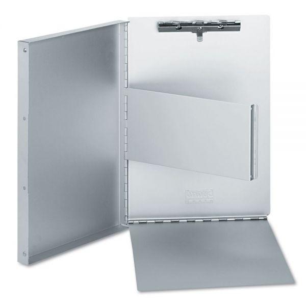 Universal Aluminum Storage Clipboard