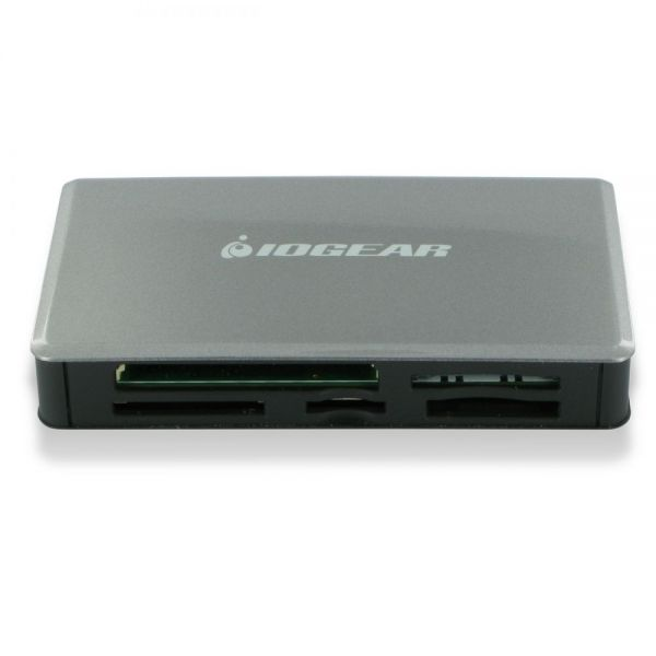IOGEAR 56-in-1 Memory Card Reader and Writer
