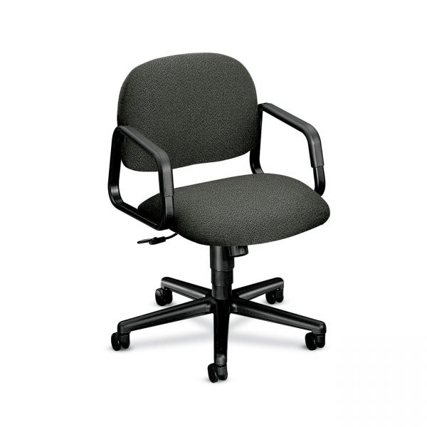HON Solutions Seating 4002 Series Mid-Back Office Chair