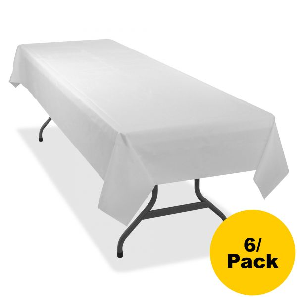 Tablemate Plastic Tablecovers