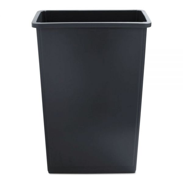 Boardwalk Slim Jim 23 Gallon Trash Can