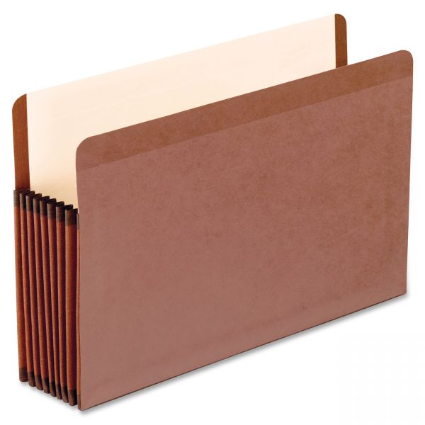 Pendaflex Premium Reinforced Redrope Expanding File Pockets