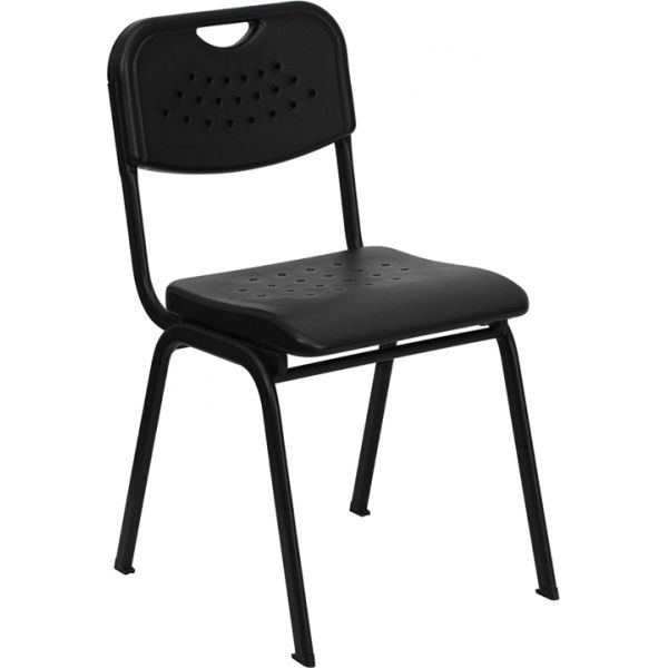 Flash Furniture HERCULES Series Big & Tall Stacking Chair