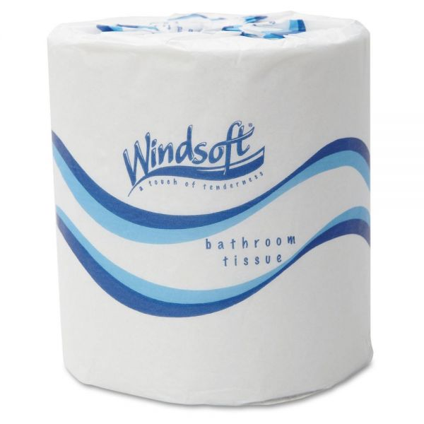 Windsoft Embossed Toilet Paper