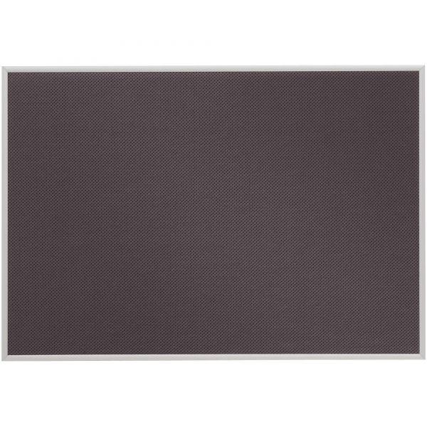 Quartet Matrix Fabric Bulletin Board
