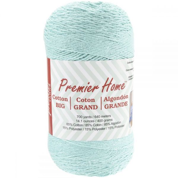 Premier Home Cotton Grande Yarn