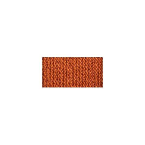Patons Canadiana Yarn - Burnt Orange