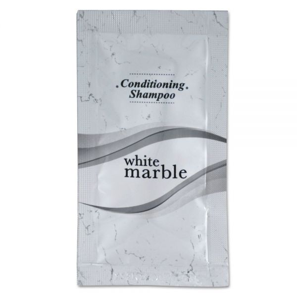 Breck Conditioning Shampoo Packets