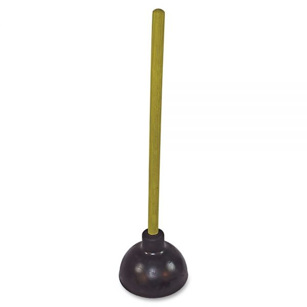 Genuine Joe Value Plus Plungers