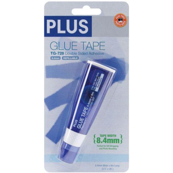 Plus Glue Tape Dispenser