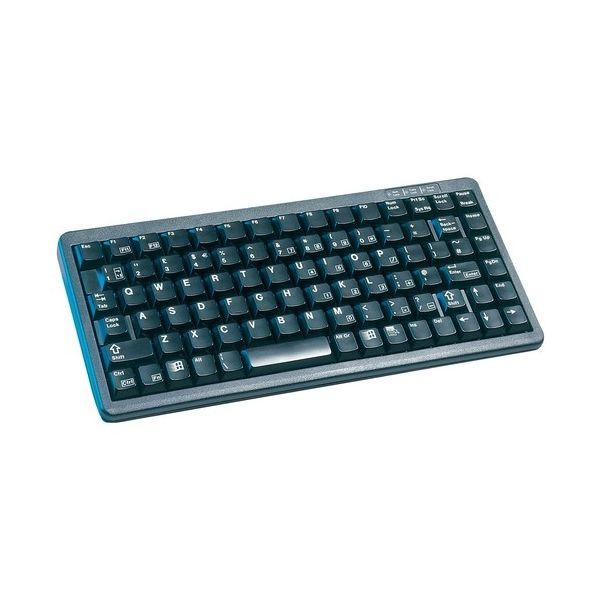 Cherry G84-4100 Ultraslim Keyboard