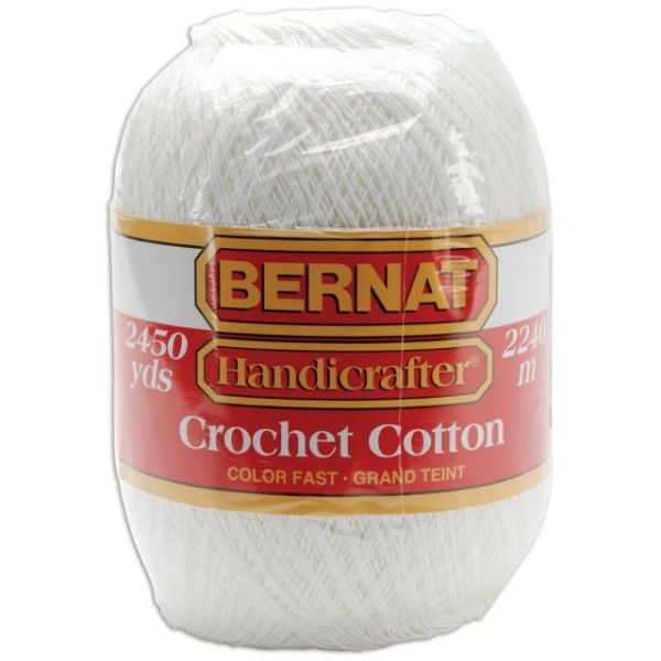 Handicrafter Crochet Thread