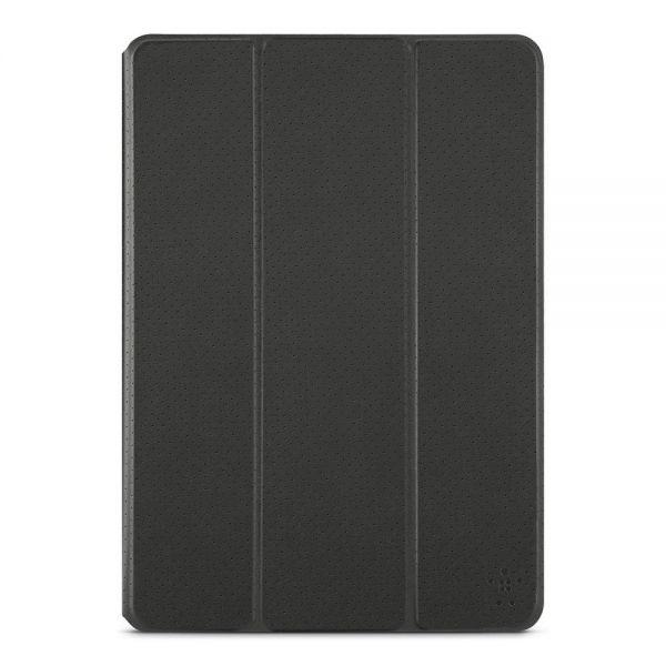 """Belkin Carrying Case (Tri-fold) for 9.7"""" iPad Pro - Black"""
