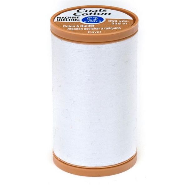Coats Machine Quilting Cotton Thread (S975_150)