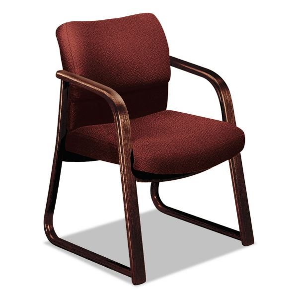 HON 2900 Series Sled Base Guest Chair