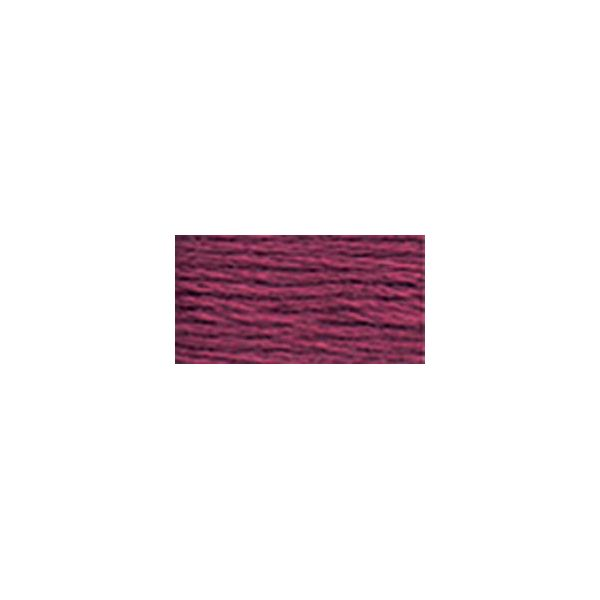 DMC Six Strand Embroidery Floss (3803)