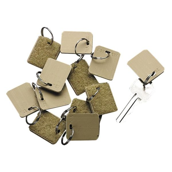 PM Replacement Key Tags