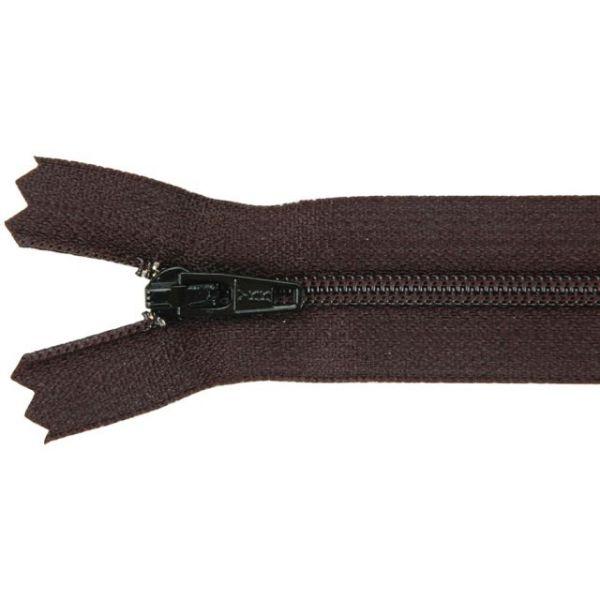 "Ziplon Coil Zipper 12"""